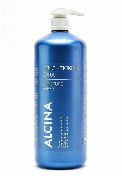 Alcina Feuchtigkeits Spray (1250ml)