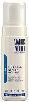 Marlies Möller Essential Care Liquid Hair Repair Mousse (50ml)