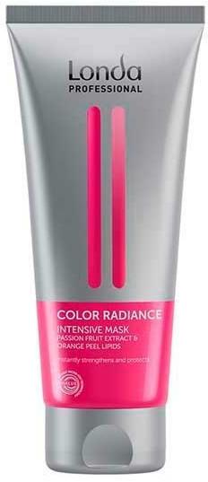 LONDA Professional Color Radiance Intensive Maske 200 ml