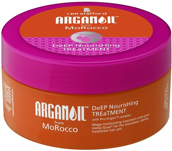 Lee Stafford Argan Oil Deep Nourishing Treatment (200ml)