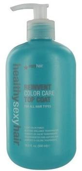 Sexyhair Reinvent Color Care Top Coat (500ml)