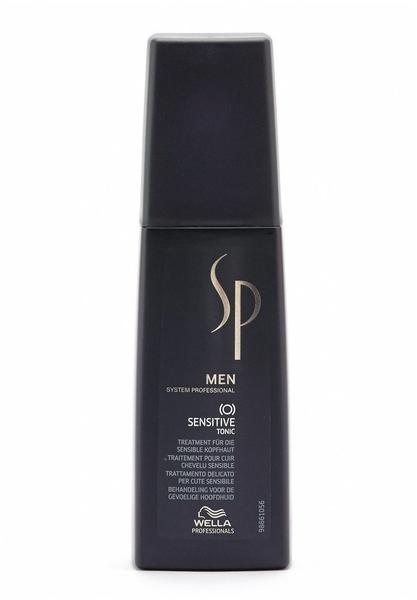 Wella SP Just Men Sensitive Tonic (125ml)