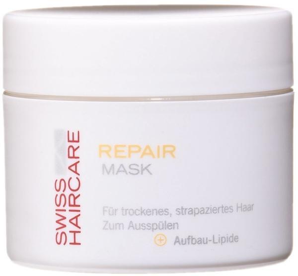 Swiss Haircare Repair Mask (150ml)