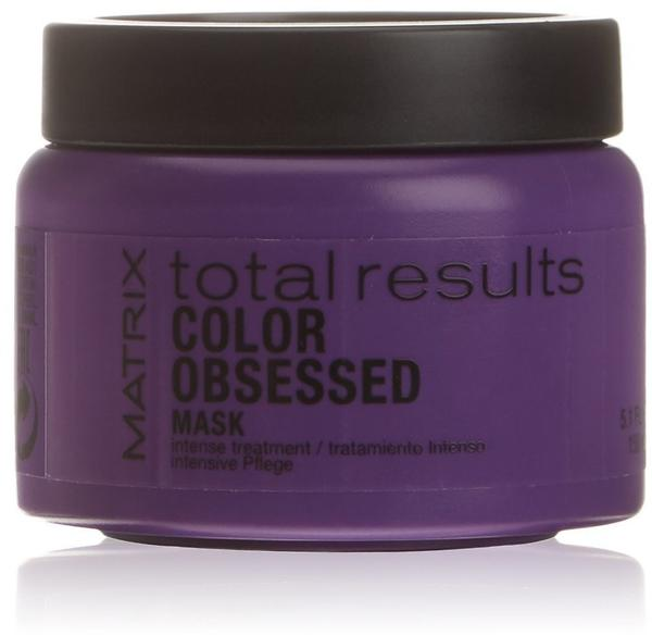 Matrix Total Results Brass Off Color Obsessed Mask (200 ml)