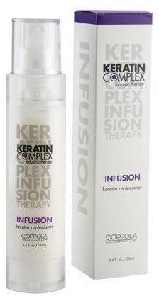 Keratin Complex Infusion Keratin Replenisher (118 ml)