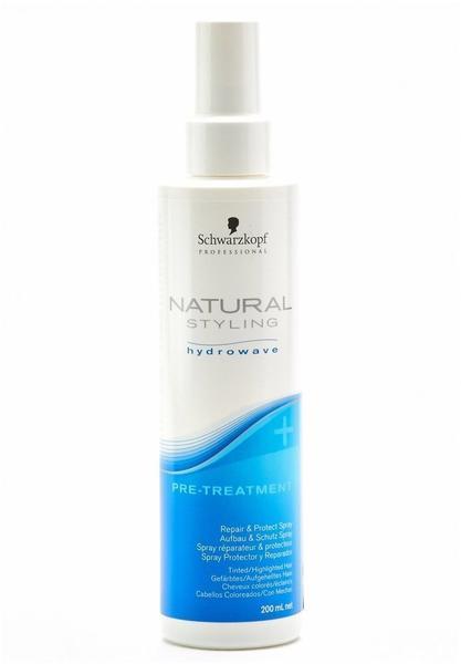 Schwarzkopf Natural Styling Pre-Treatment-Spray (200ml)