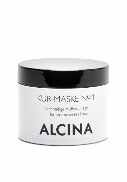 Alcina Cura mascarilla N° 1 (200ml)