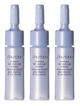 Shiseido Intensive Hair and Scalp Essence (50ml)