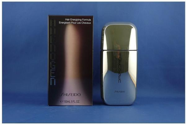 Shiseido Adenogen Hair Energizing Formula Serum 150 ml