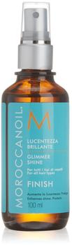 Moroccanoil Glimmer Glanz Spray (100ml)