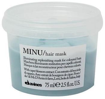 Davines Minu Hair Mask (75ml)