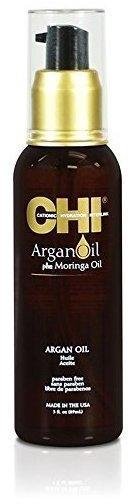 Chi Aloe Vera Curl Reactivating Spray (89 ml)
