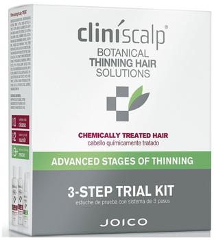 Joico Cliniscalp 3-Step Trial Kit (3 Stk)
