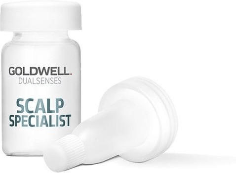 Goldwell Dualsenses Scalp Specialist Serum (8 x 6ml)