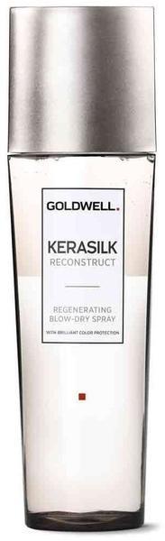 Goldwell Kerasilk Reconstruct Regenerating Blow-Dry Spray (125ml)