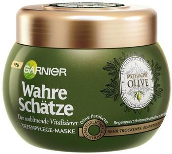 Garnier Wahre Schätze Maske Mythische Olive (300ml)