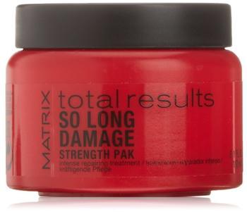Matrix Total Results So Long Damage Pak (150 ml)