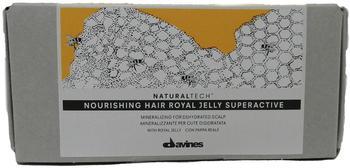 Davines Naturaltech Nourishing Royal Jelly Superactive (6x8ml)