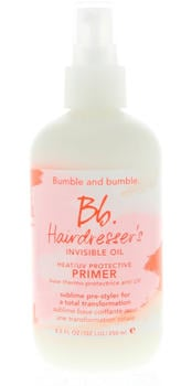 Bumble and Bumble Hairdresser's Invisible Oil Primer (250ml)