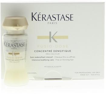 Kérastase Densifique Fusio-Dose Concentré (10 x 12ml)
