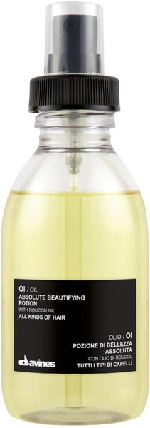 Davines Essential Hair Care Haar-Öl (135 ml)
