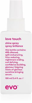 Evo Hair Love Touch Shine Spray (100 ml)