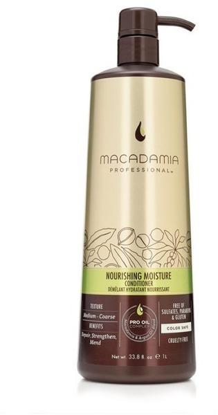 Macadamia Nourishing Moisture Conditioner 1000 ml