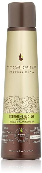 Macadamia Professional Nourishing Moisture Conditioner (300ml)
