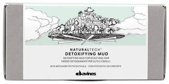 Davines Natural Tech Detoxifying Mud 6 x 50 ml