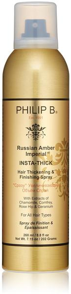 Philip B. Russian Amber Imperial Insta-Thick (260ml)