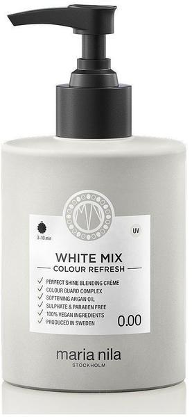 Maria Nila Colour Refresh - 0.00 White Mix (300ml)