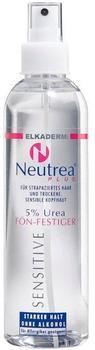 Elkaderm Neutrea 5% Urea Fön-Festiger (250ml)