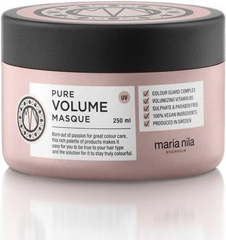 Maria Nila Pure Volume Masque (250ml)