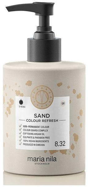 Maria Nila Colour Refresh - 8.32 Sand (300ml)