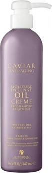 Alterna Caviar Moisture Intense Oil Créme Pre-Shampoo Treatment (487ml)