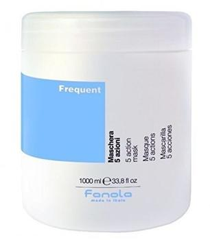 Fanola Frequent 5 Action Mask (1000ml)