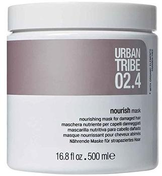 Urban Tribe 02.4 Nourish Mask 500ml