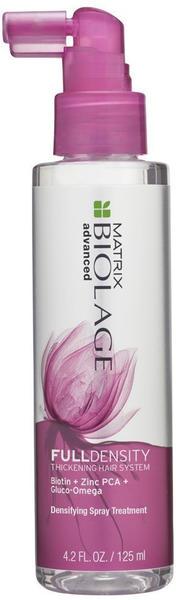 Matrix Biolage FullDensity Thickening Hair System Densifying Spray Treatment (125 ml)
