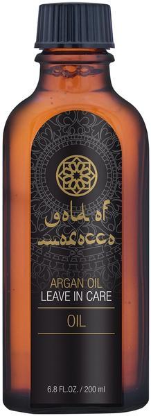 Gold of Morocco Argan Oil Leave In Care Haar-Öl (200ml)