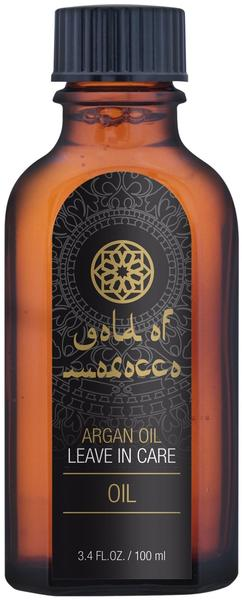 Gold of Morocco Argan Oil Leave In Care Haar-Öl (100ml)