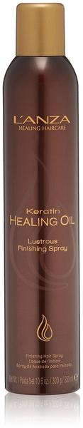 Lanza Healing Haircare Keratin Healing Oil Lustrous Finishing Spray (350 ml)