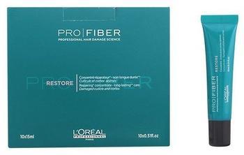 L'Oréal Pro Fiber Restore Konzentrat (15ml)
