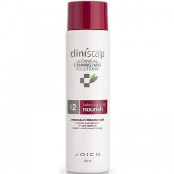 Joico CliniScalp Balancing Scalp Nourish Chemically-Treated Hair Step 2 Conditioner (300 ml)