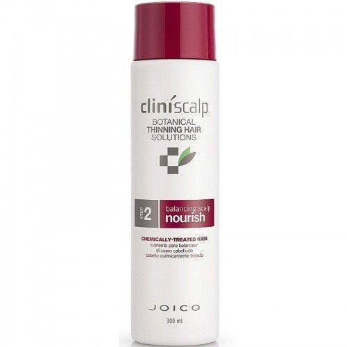 Joico CliniScalp Balancing Scalp Nourish Chemically-Treated Hair Step 2 Conditioner (300 ml)