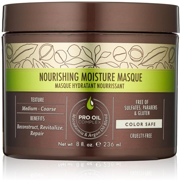 Macadamia Professional Nourishing Moisture Masque (236 ml)