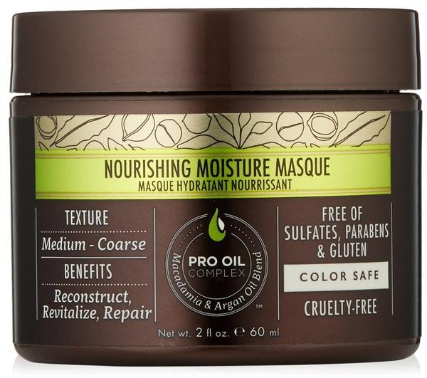 Macadamia Professional Nourishing Moisture Masque (60 ml)