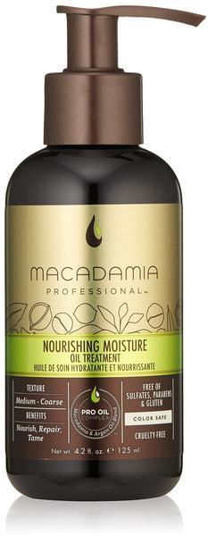 Macadamia Nourishing Moisture Oil Treatment (125 ml)