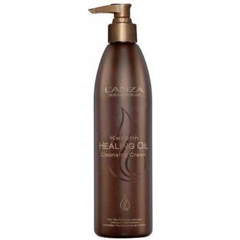 lanza-keratin-healing-oil-cleansing-cream-300ml
