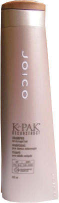 Joico K-Pak Reconstruct Conditioner (300ml)