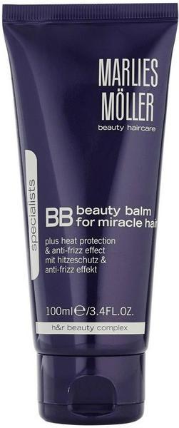 Marlies Möller BB Beauty Balm for Miracle Hair (100ml)